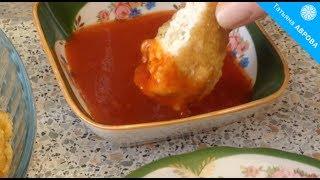 Простой рецепт кисло-сладкого соуса