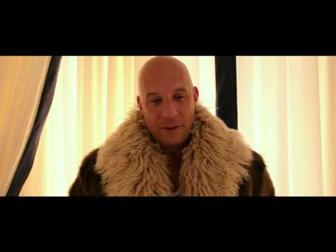 XXX: Return of Xander Cage (Featurette 'Jungle Jibbing')