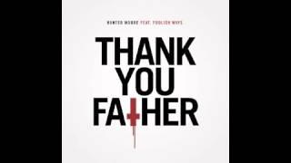 Hunter Moore - Church Of Twerk Feat: The Foolish ways
