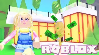 Video Money Trees New Mansion Roblox Adopt Me Download Mp4