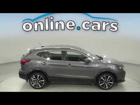 Pre-Owned 2018 Nissan Rogue Sport SL
