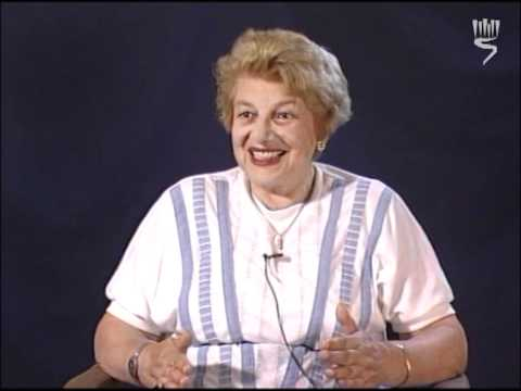 Daily Life in the Vilna Ghetto: Holocaust Survivor Testimonies