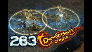 Drakensang Online #383 🐉 MAGE NEW SKILLS (Release 208)