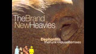 The Brand New Heavies - Dream On Dreamer (Heavies Motion Mix)