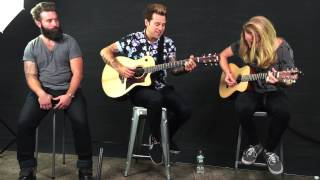 Ryan Cabrera - 'True' (Acoustic)