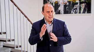 Fernando Manzanilla Prieto renuncia a la SEGOB