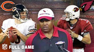 2006 MNF Comeback | Bears vs. Cardinals | NFL Full Game