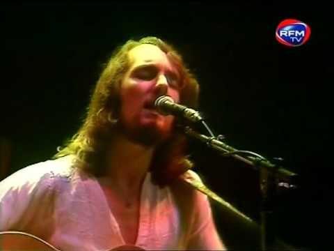 Give a Little Bit - Roger Hodgson (Supertramp) Writer and Composer