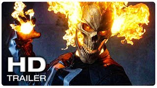 AGENTS OF SHIELD Season 7 Official Trailer #1 (NEW 2020) Marvel Series HD