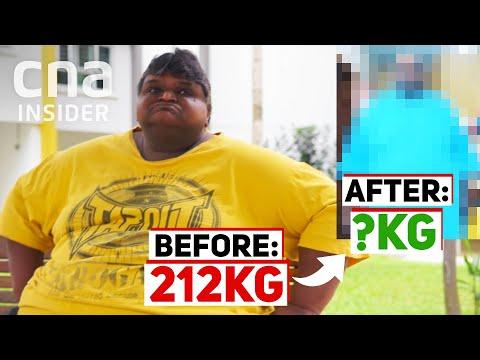 Modalități nebune de a pierde în greutate