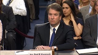 Intercept Report Reveals Senate Ignored Federal Court Employees Willing to Testify Against Kavanaugh