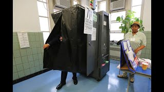 NYC election officials confirm early voting locations