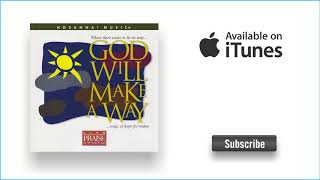 Don Moen - How Great Is Your Goodness