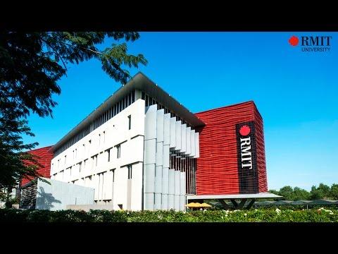 Trường Đại học Quốc tế RMIT TP. HCM