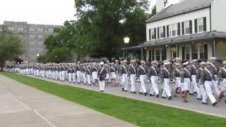 West Point Graduation 2014