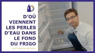 les réfrigérateurs une porte
