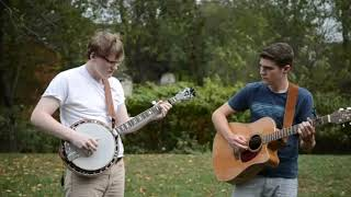 Eric Dunbar, and                     Stephan Balme # 264
