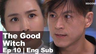 "Lee Da Hae, ""Ryu Soo Young's my boyfriend"" [The Good Witch Ep 10]"