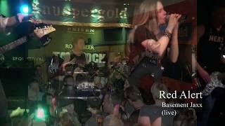 Knuspergold - 4 songs: Red Alert + The Seed + I Don't Mind + Boulevard of Broken Dreams