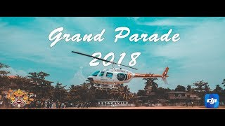2018 Grand Parade Of Royal College Panadura (Summary Movie)
