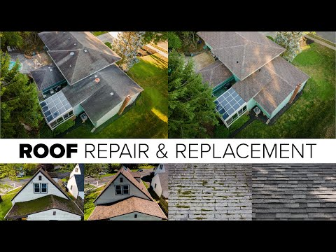 Roof Replacement Project in NJ