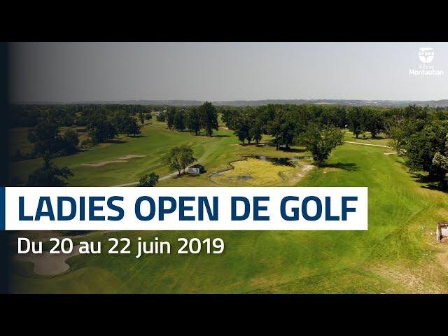 Retour sur le Montauban Ladies Open de golf