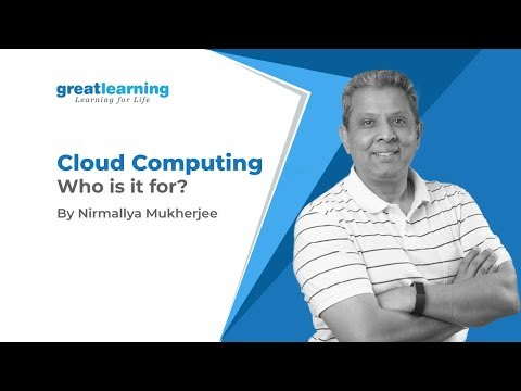 Great Lakes PG Program in Cloud Computing – Who is it for?