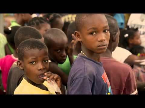 Haiti MDA Program