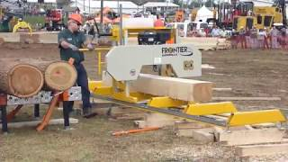 os 27 sawmill - Free video search site - Findclip Net