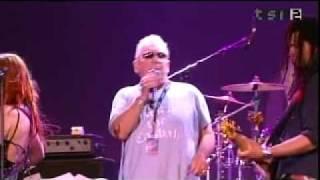 Eric Burdon - Baby Let Me Take You Home (Live @ Lugano 2006) ♥♫