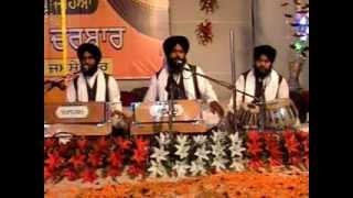 preview picture of video 'Shabad Kirtan by Bhai Karnail Singh Ji Hazoori Ragi Sri Durbar Sahib Amritsar 05'