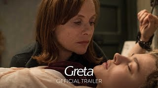 Trailer of Greta (2019)