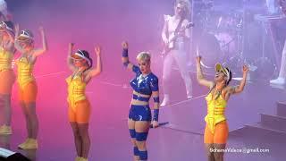 Katy Perry - ROAR - Madison Square Garden, New York City - 10/2/17