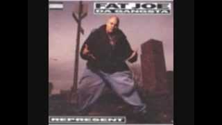 fat joe - i gota this in a smash (l yrics) // 1993