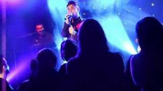 Anthony Callea live Now You're Gone Southport Q'land 2007