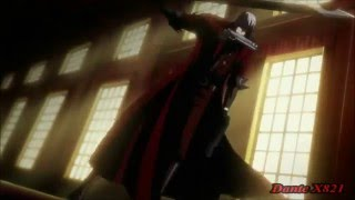 Dante vs Bayonetta (new love)