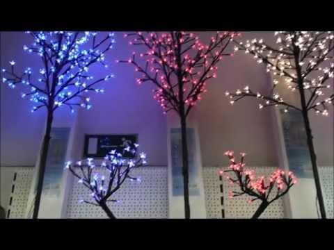 LED Lichterbaum