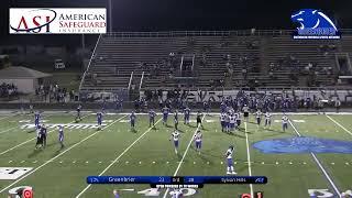 Greenbrier Football Benefit game vs Sylvan Hills