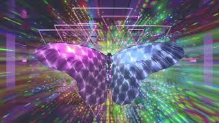 """Sun Atoms – """"Half Robot Half Butterfly"""""""