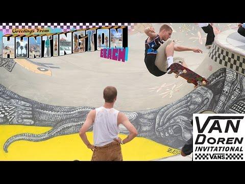 Van Doren Invitational 2014: HB Finals