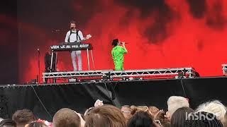 BILLIE EILISH   BBC Radio 1 Big Weekend 250519