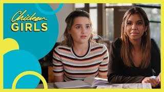"CHICKEN GIRLS   Season 4   Ep. 3: ""The Future Is Female"""