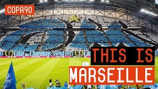 Is This The Coolest Club In France? | This Is Marseille