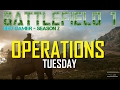 EPIC, Battlefield 1, Operations, Tuesday, 1080p, 60fps, the Bro Gamer, S...
