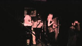 Video H Bomb Shelters (live)