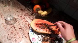 Can you eat papaya seeds? A Natural Medicine