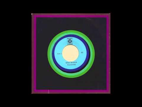 Libre Esprit Moteur (L. E. M.) - Mini Scotch (Original 45 Swiss moody psych funk)