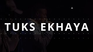 Tuks Ekhaya