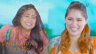 Daig Kayo Ng Lola Ko: Winona and Winslet's petty fight
