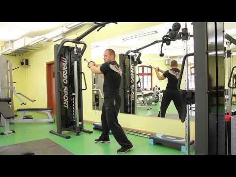 Leczenie bólu w mięśniach ud